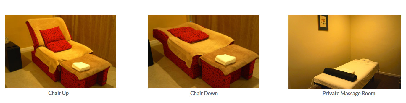 Chair-and-room